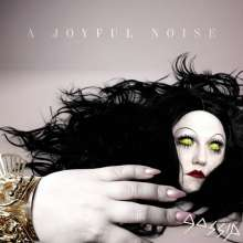 Gossip: A Joyful Noise, CD