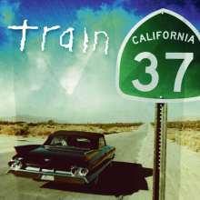 Train: California 37, CD