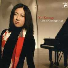 Yu Kosuge - Live at Carnegie Hall (14.11.2005), 2 CDs