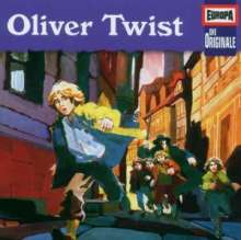 Die Originale 39 - Oliver Twist, CD