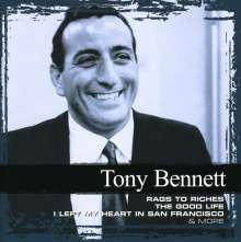 Tony Bennett  (geb. 1926): Collections, CD