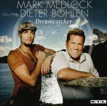Mark Medlock & Dieter Bohlen: Dreamcatcher, CD
