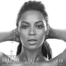 Beyonce: I Am... Sasha Fierce, 2 CDs