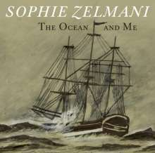 Sophie Zelmani: The Ocean And Me, CD