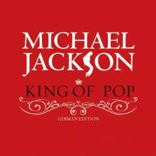 Michael Jackson: King Of Pop, 2 CDs