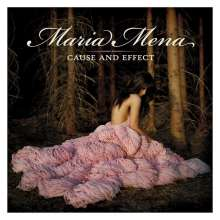 Maria Mena: Cause And Effect, CD