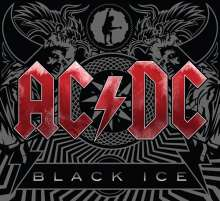 AC/DC: Black Ice (Standard Edition) (alternatives Cover), CD