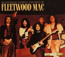 Fleetwood Mac: Black Magic Woman (The Best Of, 2 CDs