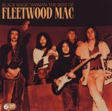 Fleetwood Mac: Black Magic Woman: The Best Of Fleetwood Mac, 2 CDs
