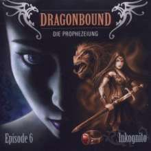 Dragonbound Episode 6 - Inkognito, CD