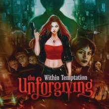 Within Temptation: The Unforgiving, CD