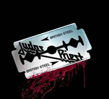 Judas Priest: British Steel: 30th Anniversary (CD + DVD), CD