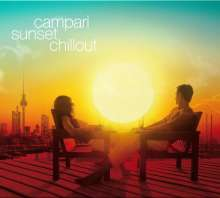 Campari: Sunset Chillout, 2 CDs