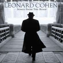 Leonard Cohen: Songs From The Road (Live), CD