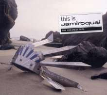 Jamiroquai: This Is: The Greatest Hits, CD