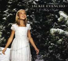 Jackie Evancho: O Holy Night (CD + DVD), CD