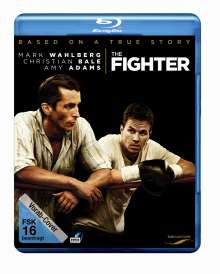 The Fighter (2010) (Blu-ray), Blu-ray Disc