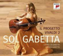 Antonio Vivaldi (1678-1741): Cellokonzerte RV 416,420,423 -