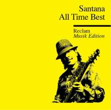 Santana: All Time Best - Ultimate, CD