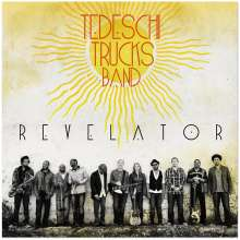 Tedeschi Trucks Band: Revelator, 2 LPs