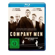 Company Men (Blu-ray), Blu-ray Disc