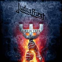 Judas Priest: Single Cuts, CD
