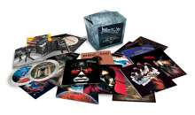 Judas Priest: The Complete Albums Collection (Limited Edition), 17 CDs