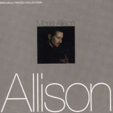 Mose Allison  (geb. 1927): Back Country Suite / Local Color, 2 CDs