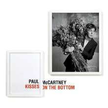 Paul McCartney: Kisses On The Bottom, CD