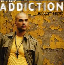 Chico Debarge: Addiction, CD