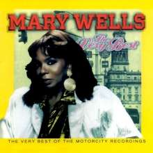 Mary Wells: The Very Best, CD