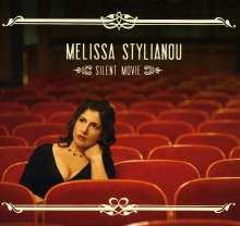 Melissa Stylianou: Silent Movie, CD