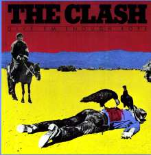 Clash: Give 'Em Enough Rope, LP