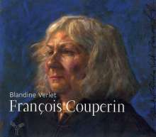 Francois Couperin (1668-1733): Pieces de Clavecin, 2 CDs
