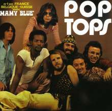 Pop Tops: Mamy Blue, CD