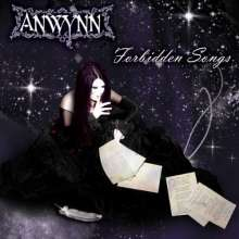 Anwynn: Forbidden Songs, CD