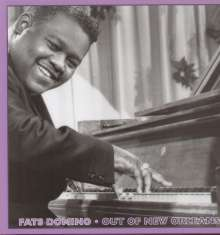 Fats Domino: Out Of New Orleans, 8 CDs