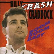 Billy 'Crash' Craddock: Boom Boom Baby, CD