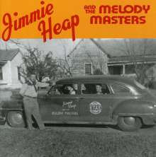 Jimmy Heap: Release Me, CD