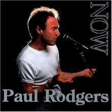 Paul Rodgers: Now, CD