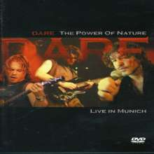 Dare: The Power Of Nature - Live In Munich, DVD