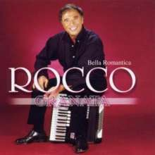 Rocco Granata: Bella Romantica, CD