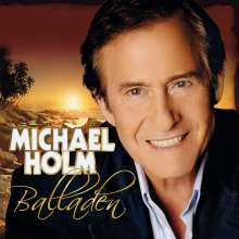 Michael Holm: Balladen, CD