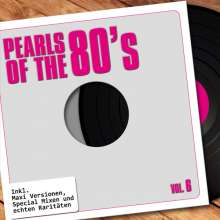 Pearls Of The 80s-Maxis Vol.6, 2 CDs