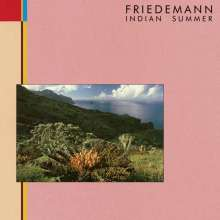 Friedemann: Indian Summer, CD