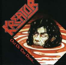 Kreator: Out Of The Dark, CD