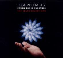 Joseph Daley: The Seven Deadly Sins, CD