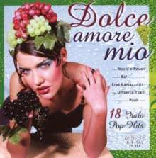Various Artists: Dolce Amore Mio, CD