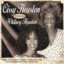 Cissy Houston feat. Whitney: Cissy Houston Feat. Whitney..., CD