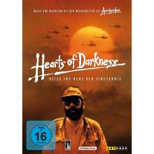 Hearts Of Darkness - Reise ins Herz der Finsternis, DVD